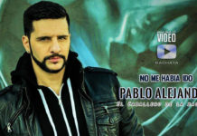 Pablo Alejandro - No Me Habia Ido (2019 bachata official video)