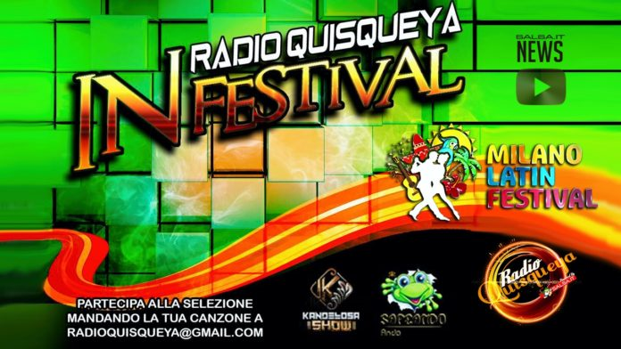 Radio Quisqueya in Festival (2019 News)