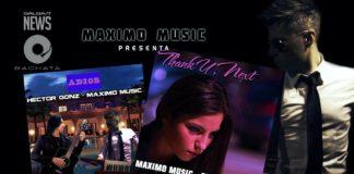 Due Nuove Produzioni Bachatere per Maximo Music (2019 Bachata News)