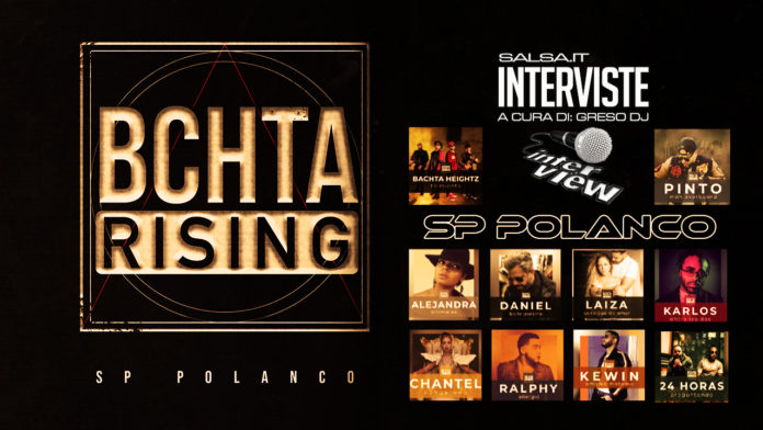 Intervista - sP Polanco - BCHTA RISING