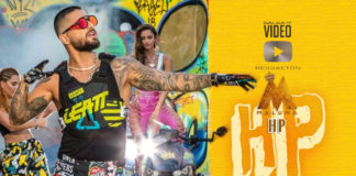 Maluma - HP (2019 Reggaeton official video)