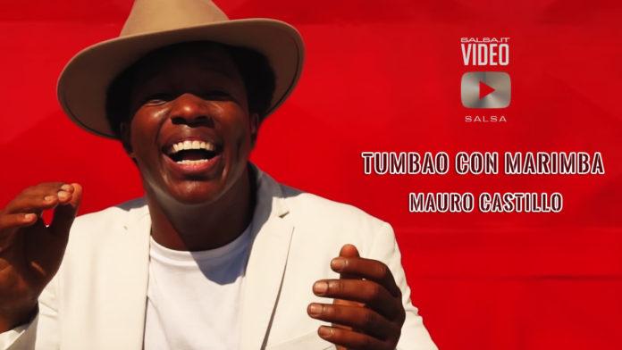 Mauro Castillo - Tumbao Con Marimba (2019 Salsa official video)