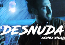 Andrea Grosso - Desnuda (2019 Reggaeton official video)