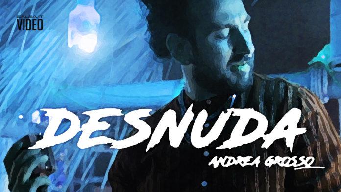 Andrea Grosso - Desnuda (2019 Reggaeton official video)