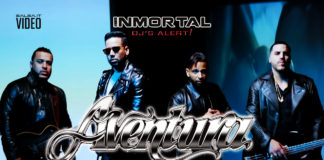 Aventura - Inmortal (2019 bachata official video)