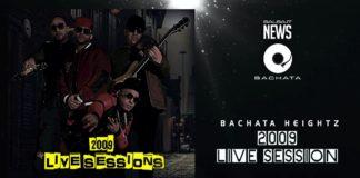 Bachata Heightz - No Sabes Del Amor (2019 bachata official video)