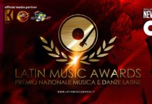Latin Music Awards 2019