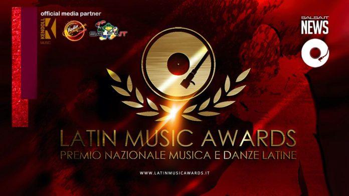 Latin Music Awards 2019