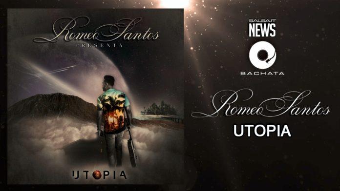 Romeo Santos (Aventura) - Utopia (2019 News Bachata)
