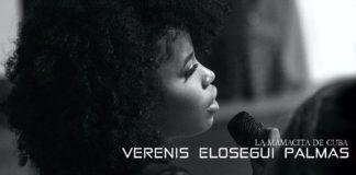 Verenis Elosegui Planas - Biografia 2019