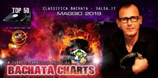 Bachata Charts - Maggio 2019 (Classifica Top 50)