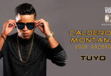 Calderon Montana feat. Denver - Tuyo (2019 Reggaeton official video)