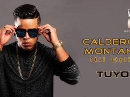 Calderon Montana feat. Denver - Tuyo (2019 Reggaeton official video)