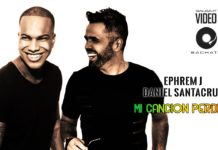 Daniel Santacruz, Ephrem J - Mi Cancion Perdida (2019 Bachata official video)