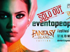 Eventopeople 2019 - Sold Out