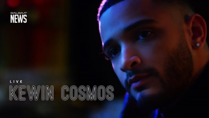 Kewin Cosmos Live 2019
