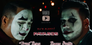 Romeo Santos, Frank Reyes - Payasos (2019 Bachata official video)