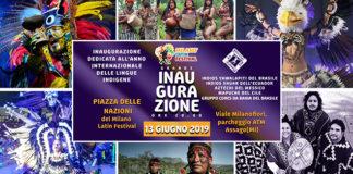 Grande inaugurazione- MLF 2019