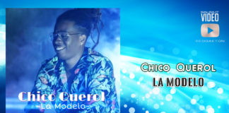 Chico Querol - La Modelo (2019 reggaeton official video)