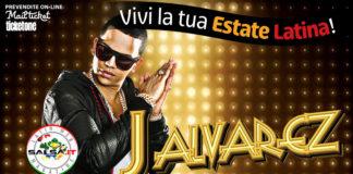 Concerto - J Alvarez 2019 (Milano Latin Festival)