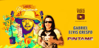 Gabriel & Elvis Crespo - Pintame (2019 Merengue official video)