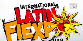 International Latin Fiexpo 2019