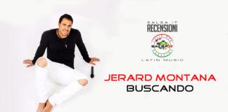 Jerard Montana - Buscando (2019 Recensione album)