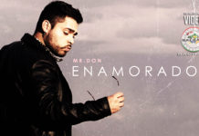 Mr. Don - Enamorado (2019 Bachata official video)