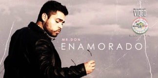 Mr. Don - Enamorado (2019 Bachata official video)