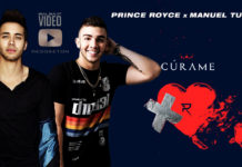 Prince Royce, Manuel Turizo - Curame (2019 Reggaeton official video)