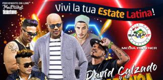 Charanga Habanera 2019 (Milano Latin Festival)