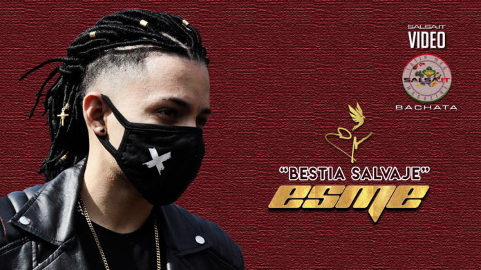 Esme - Bestia Selvaje (2019 bachata official video)