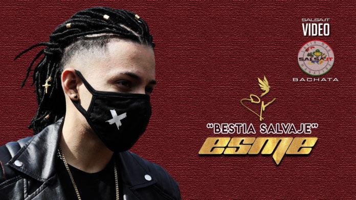 Esme - Bestia Selvaje (2019 bachata official video)