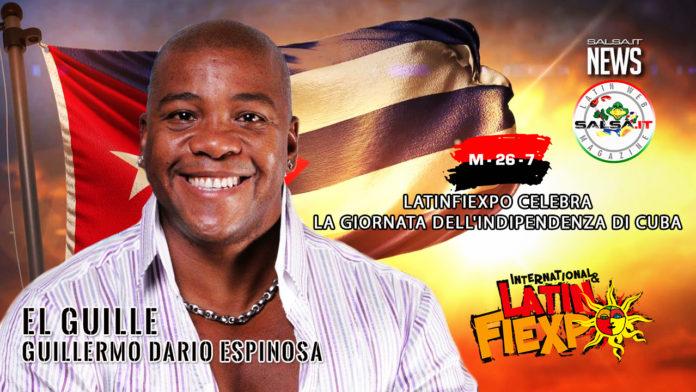 Latinfiexpo - giornata dell'indipendenza di CubaLatinfiexpo - giornata dell'indipendenza di Cuba