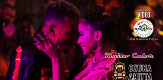 Ozuna, Anitta - Muito Calor (2019 Reggaeton official video)