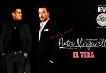Pietro Mingarelli presenta El Yera (2019 Salsa News)