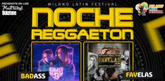 noche de reggaeton