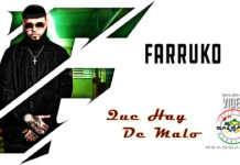 Farruko - Que Hay De Malo (2019 Reggae - Reggaeton official video)
