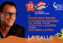 Street Food Festival - Caorle - La Calle (13 - 18 Agosto)