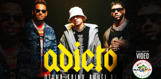 Tainy, Anuel AA, Ozuna - Adicto (2019 Reggaeton official video)
