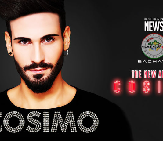 Cosimo - The new album by Cosimo (2019 Bachata News)