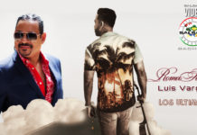 Romeo Santos, Luis Vargas - Los Ultimos (2019 Bachata official video)