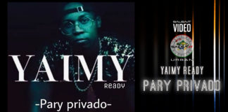 Yaimy Ready - Pary Privado (2019 News Urban)