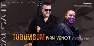 Ivan Venot Feat. DJ Vins - Tu Bum Bum - (2019 Salsa.it Compilation)