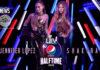 Jennifer Lopez and Shakira al Super Bowl 2020