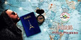 Pinto Picasso - Paris (2019 Bachata official video)