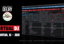 Salsa.it DeeJay - Virtual DJ 2020