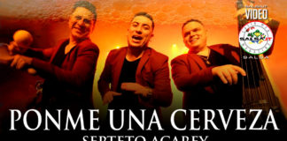 Septeto Acarey - Ponme Una Cerveza (2019 Salsa official video)