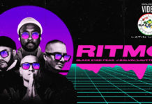 The Black Eyed Peas, J Balvin - Ritmo (2019 LAtin Urban official video)