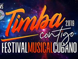Timba Contigo 2019 - Festival Musical Cubano